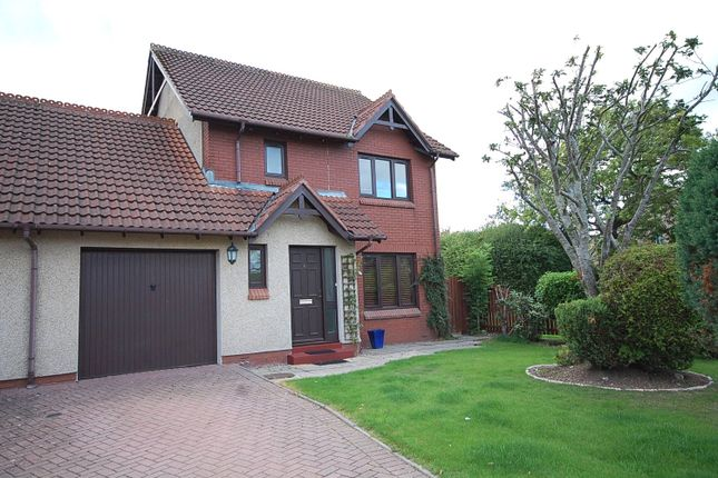 Thumbnail Semi-detached house to rent in 6 Coull Green, Kingswells, Aberdeen