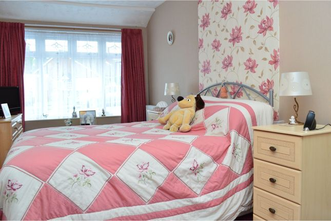 Bedroom Four of Warwick Road, Middleton, Manchester M24