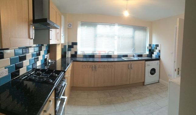 Thumbnail Terraced house to rent in Marlow Road, Southall