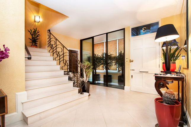 Thumbnail Mews house to rent in Lyall Mews, Belgravia