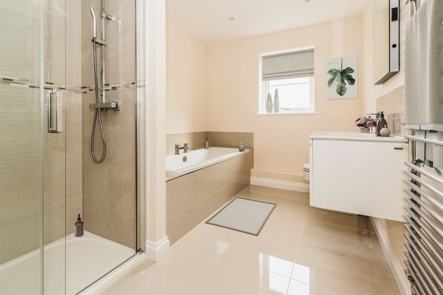 Detached house for sale in Park Rise, Powick, Worcester