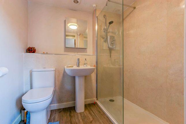Shower Room of Foregate Street, Astwood Bank, Redditch B96