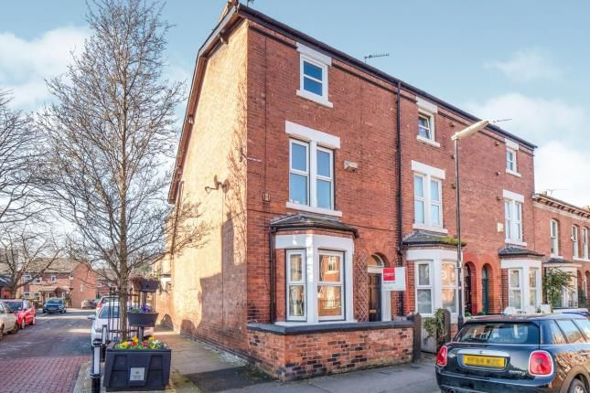 Thumbnail End terrace house for sale in Whitechapel Street, Didsbury, Manchester, Gtr Manchester