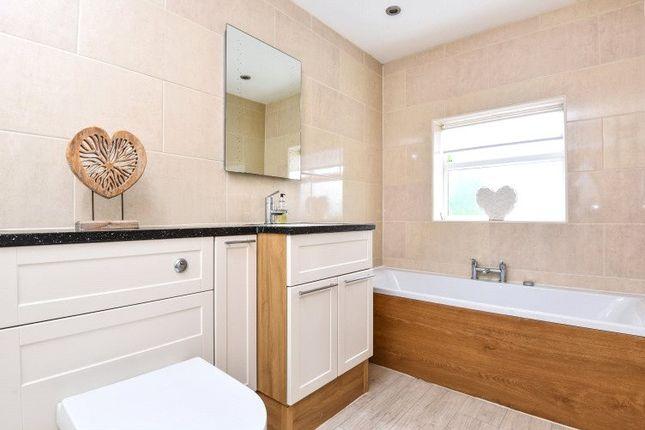 Bathroom of The Flats, Blackwater, Camberley, Surrey GU17