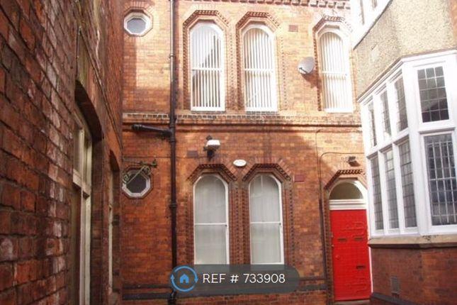 Thumbnail Studio to rent in Cogan Chambers, Hull