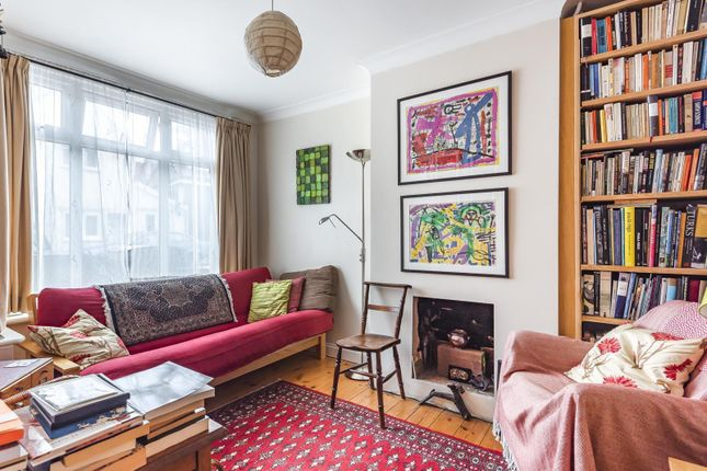 Living Room of Brighton Road, Reading RG6