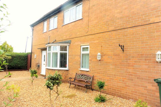 Thumbnail Semi-detached house to rent in St Andrews Square, Bolton Upon Dearne, Rotherham