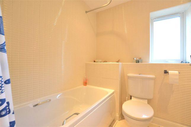 Bathroom of Mildenhall Way Kingsway, Quedgeley, Gloucester, Gloucestershire GL2