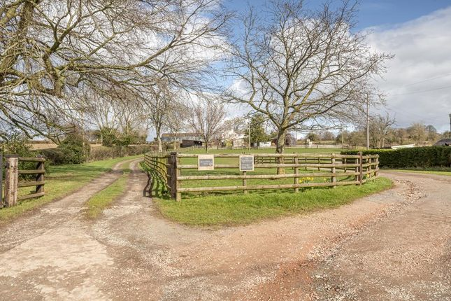 Thumbnail Detached house for sale in Kimbolton, Herefordshire
