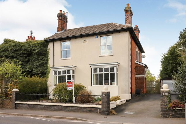 5 bed detached house for sale in Coalway Road, Penn, Wolverhampton WV3