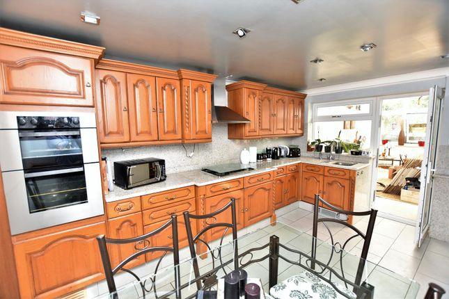 Kitchen/Diner of Drudgeon Way, Bean, Dartford DA2