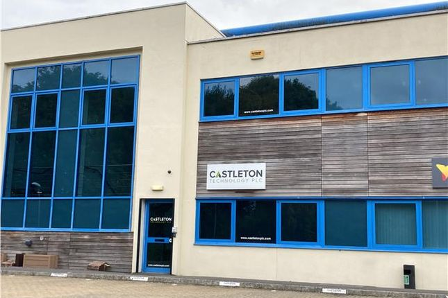 Thumbnail Office for sale in 11 Whittle Court, Knowlhill, Milton Keynes, Buckinghamshire