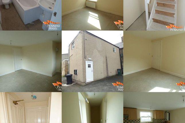 1 bed flat to rent in Westgate, Haltwhistle NE49
