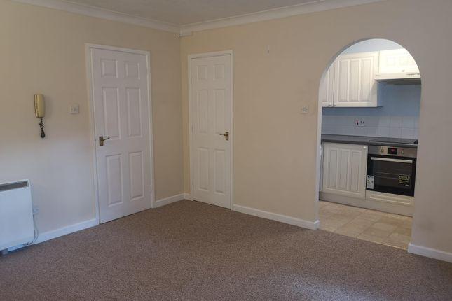 Living Room of Briarswood, Shirley, Southampton SO16