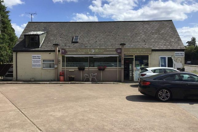 Thumbnail Restaurant/cafe for sale in Pencraig, Ross-On-Wye