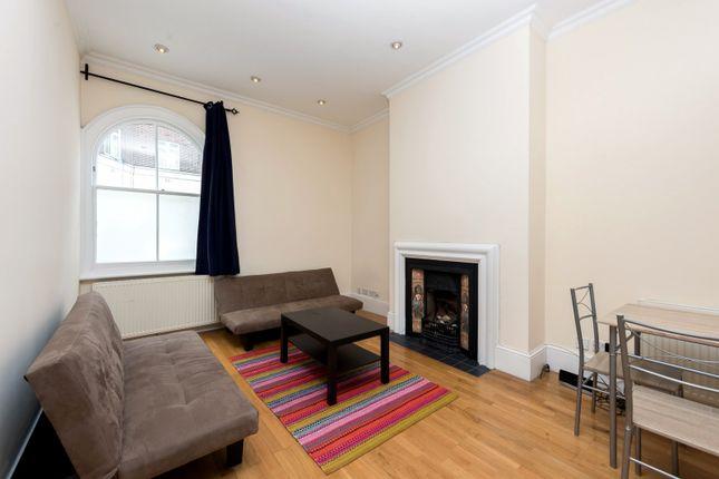 Thumbnail Flat to rent in Renfrew Road, Kennington