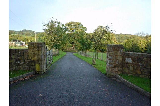 Driveway of Downing Road, Whitford, Holywell CH8