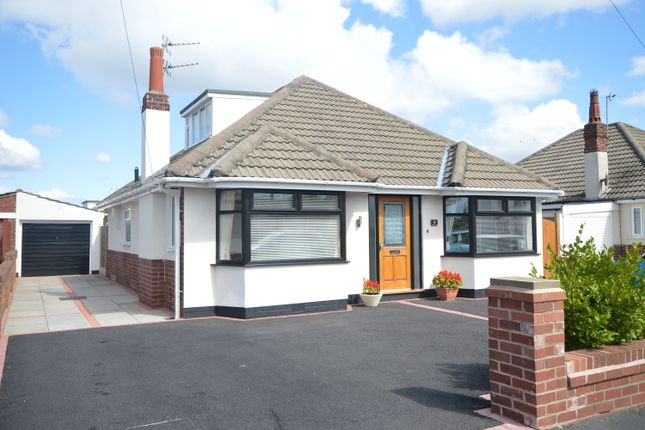 New Build House For Sale Midgeland Road Blackpool