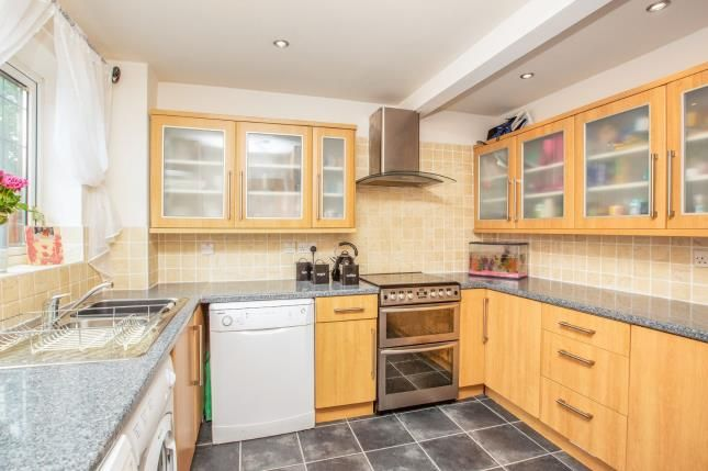 Kitchen of Kiln Croft, Clayton-Le-Woods, Chorley, Lancashire PR6
