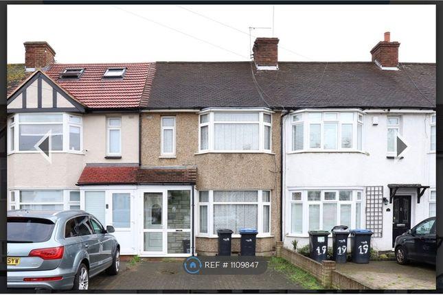 3 bed terraced house to rent in Greenwood Avenue, Enfield EN3