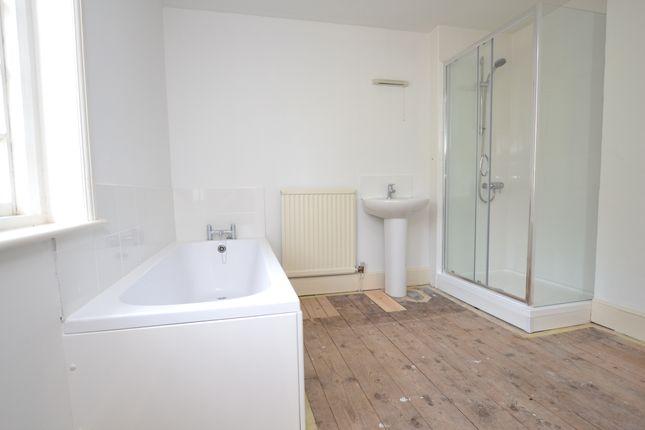 Family Bathroom of Christchurch Lane, Market Drayton TF9