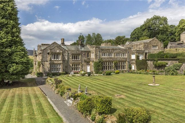 Thumbnail Property for sale in Hanlith, Kirkby Malham, Skipton, North Yorkshire