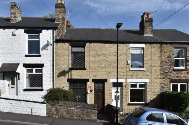 Thumbnail Terraced house for sale in Wood Road, Sheffield, South Yorkshire
