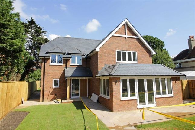 Thumbnail Property for sale in Farmers Walk, Everton, Lymington