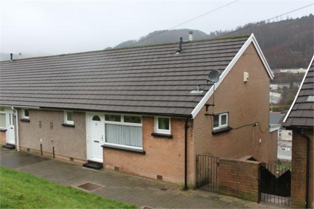 Main Image of Buckley Road, Llwynypia, Tonypandy, Rhondda Cynon Taff. CF40