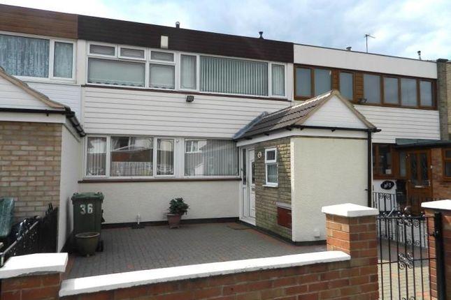 Thumbnail Property to rent in Piggotts Croft, Chelmsley Wood, Birmingham