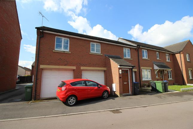2 bed property for sale in Middle Leaze, Allington, Chippenham SN14