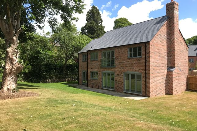 Picture No. 34 of The Stapleton, Plot 7, Kynaston Place, Ellesmere SY12