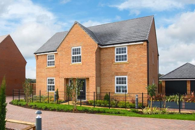 """4 bed detached house for sale in """"Winstone"""" at Colney Lane, Cringleford, Norwich NR4"""