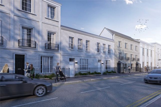 3 bed terraced house for sale in London Road, Cheltenham, Gloucestershire GL52