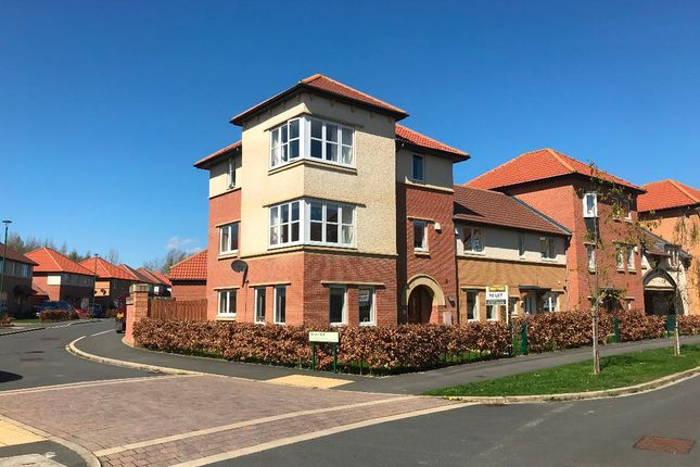 Thumbnail Semi-detached house to rent in George Stephenson Drive, Darlington