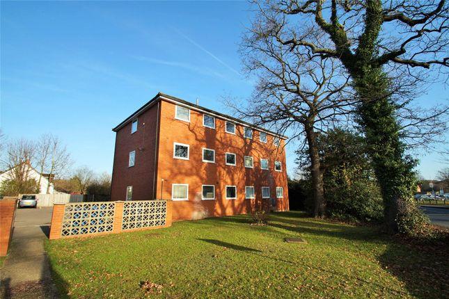 Thumbnail Flat for sale in Brittain Court, Sandhurst, Berkshire