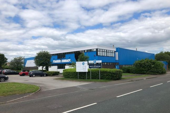Thumbnail Industrial for sale in 1 Sadler Forster Way, Teesside Industrial Estate, Thornaby On Tees
