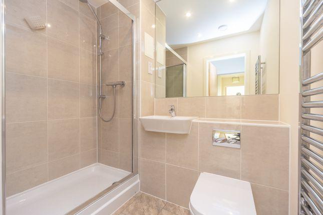 Bathroom of Priory Point, 36 Southcote Lane, Reading RG30