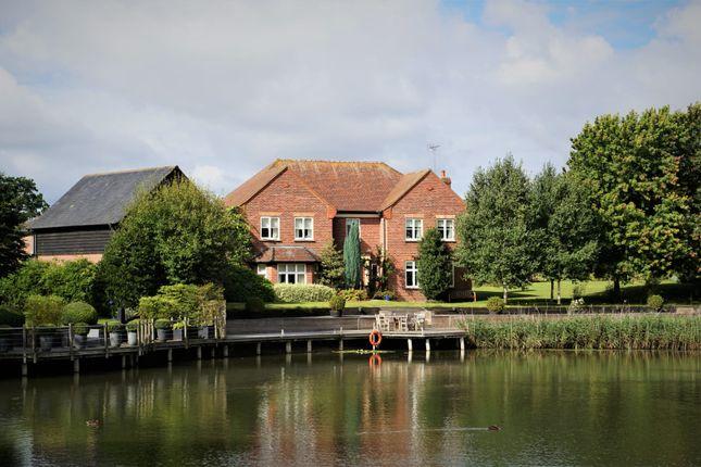 Thumbnail Detached house for sale in Lovett Green, Sharpenhoe