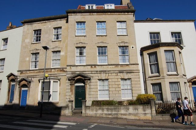 Thumbnail Flat to rent in St. Michaels Hill, Bristol