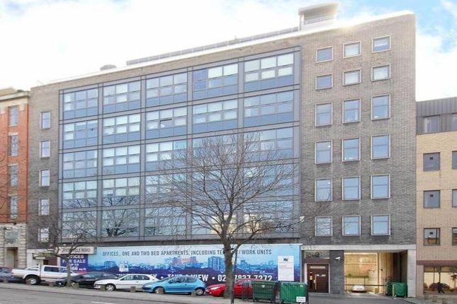 Thumbnail Flat to rent in Pentonville Road, London
