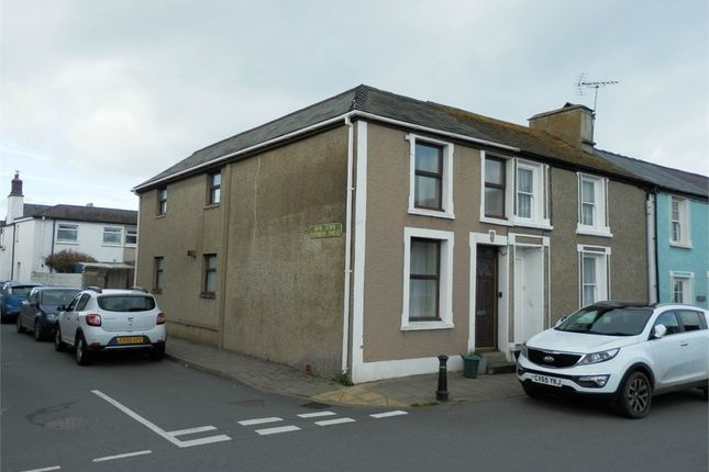 Thumbnail End terrace house for sale in Tabernacle Street, Aberaeron