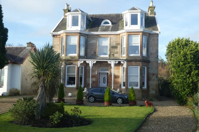 Thumbnail Flat for sale in 7 Marine Place, Rothesay, Isle Of Bute, Rothesay, Isle Of Bute