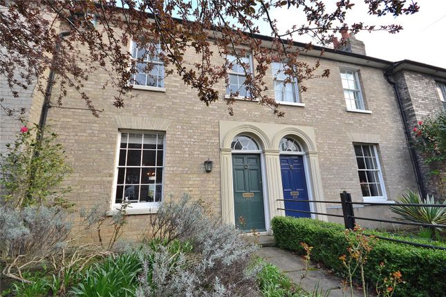 Thumbnail Terraced house for sale in New London Road, Chelmsford