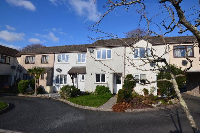 2 bed property to rent in Cherry Tree Close, Bodmin PL31