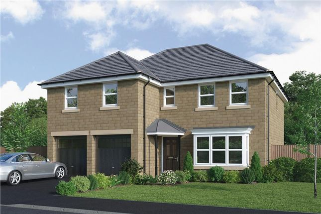 """Thumbnail Detached house for sale in """"Jura"""" at Leeds Road, Bramhope, Leeds"""