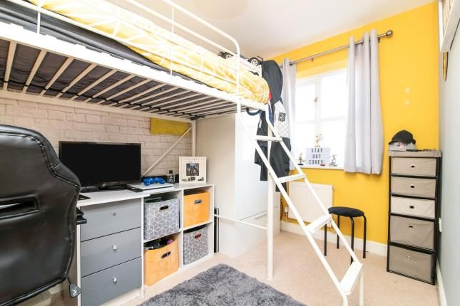 Bedroom 2 of Honeychurch Close, Redditch, Worcestershire B98