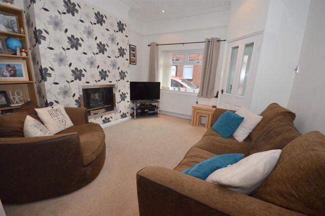 2 bed semi-detached house for sale in Warrington Street, Stalybridge