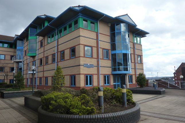 Thumbnail Office to let in The Waterfront, Brierley Hill