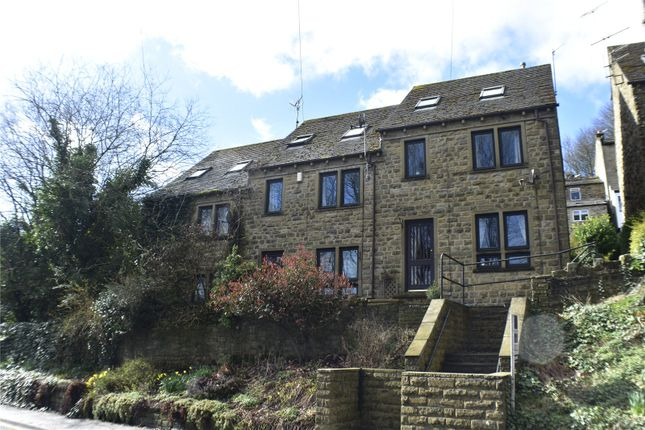 Picture No. 08 of Penistone Mews, Rawdon Road, Haworth, West Yorkshire BD22